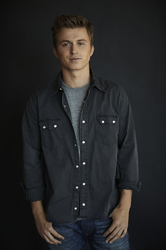 Actor Kenny Wormald, who will star as 'Ren' in the 2011 movie 'Footloose' from writer/director Craig Brewer and Paramount Pictures.  (PRNewsFoto/Paramount Pictures)