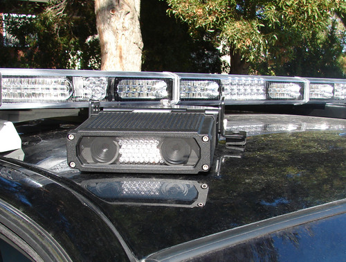 License Plate Recognition Camera from Vigilant Solutions; Protecting Officers, Families and Communities. ...