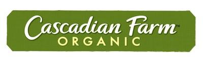 Cascadian Farm Logo