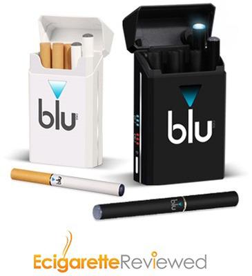 E Cigarette Reviewed puts Blu Cigs, one of the most popular e-cigarette brands, to the test.  (PRNewsFoto/E Cigarette Reviewed)