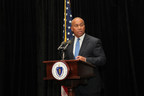 Governor Patrick visits BHCC and addresses progress on education in Massachusetts.