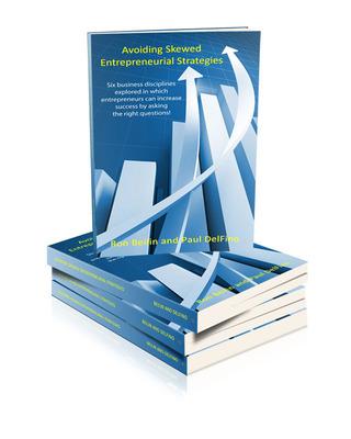 """Avoiding Skewed Entrepreneurial Strategies"".  (PRNewsFoto/Opportunity Inc.)"