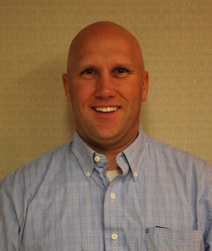 Manac Inc., welcomes its newest sales team member Derek Knutsen. Derek will be responsible for leading the company's direct sales for Manac semi-trailer forestry products for the States of Maine, New Hampshire and Vermont.  (PRNewsFoto/Manac Inc.)