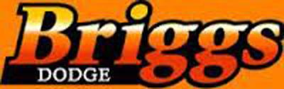 Briggs Dodge of Topeka.  (PRNewsFoto/Briggs Dodge)