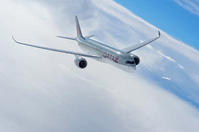 QATAR AIRWAYS DOUBLES FLIGHTS FROM NEW YORK CITY