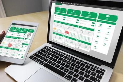 CarVue Launches World's First Free Garage Management System (PRNewsFoto/CarVue)