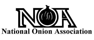 National Onion Association logo (PRNewsFoto/National Onion Association)