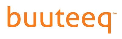 buuteeq Logo.  (PRNewsFoto/buuteeq)