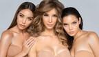 "Jenna Talackova, Denise Duarte and Korrina Rico embrace being ""Lionesse Women"""