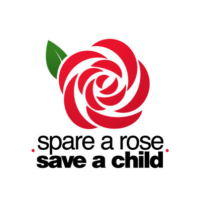 Spare a Rose - Save a Child