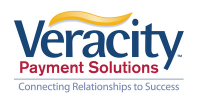 Veracity Payment Solutions Logo.  (PRNewsFoto/Veracity Payment Solutions)