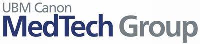 UBM Canon MedTech Group (PRNewsFoto/UBM Canon)