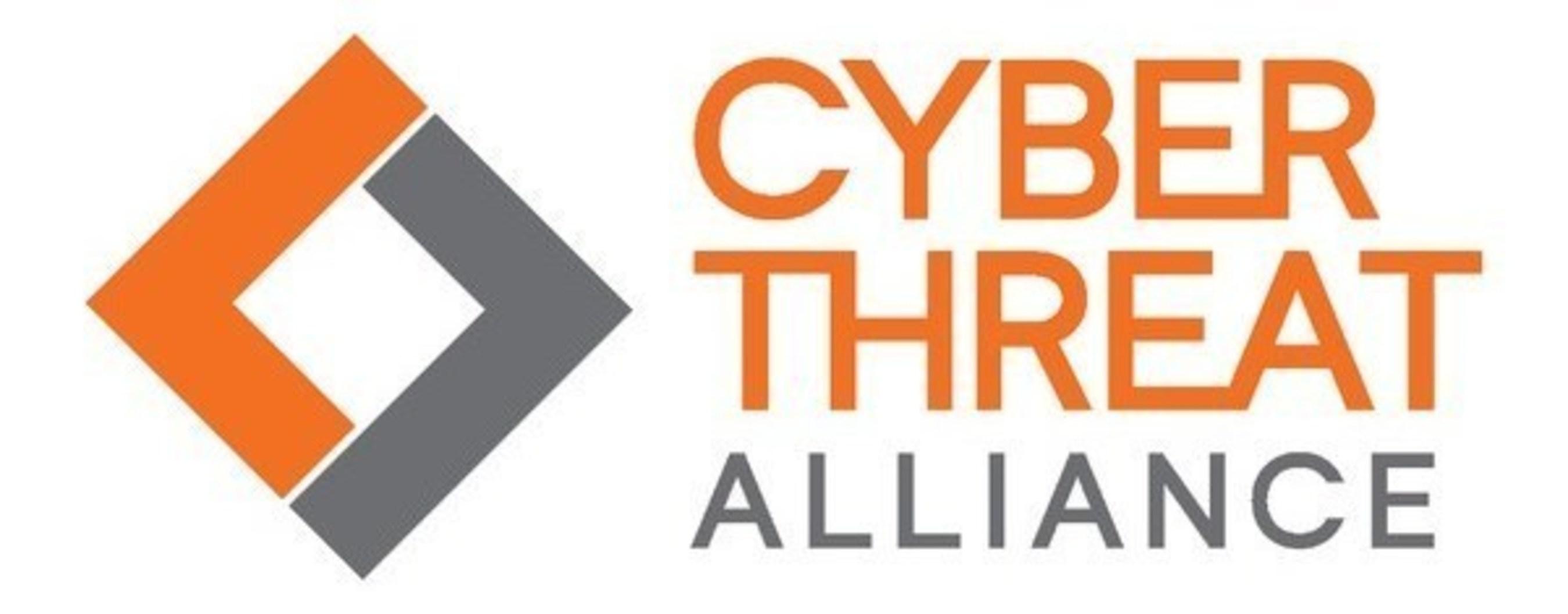 Cyber Threat Alliance Logo