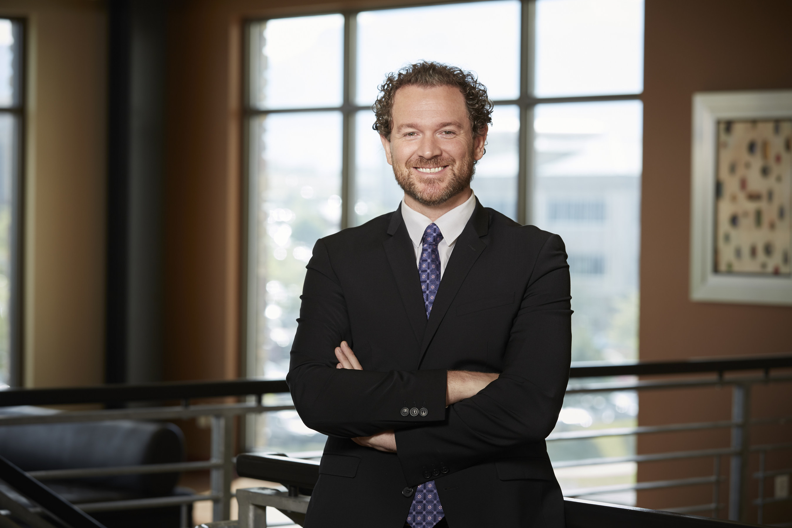 Jared S. Turner is appointed Chief Operating Officer of Young Living Essential Oils