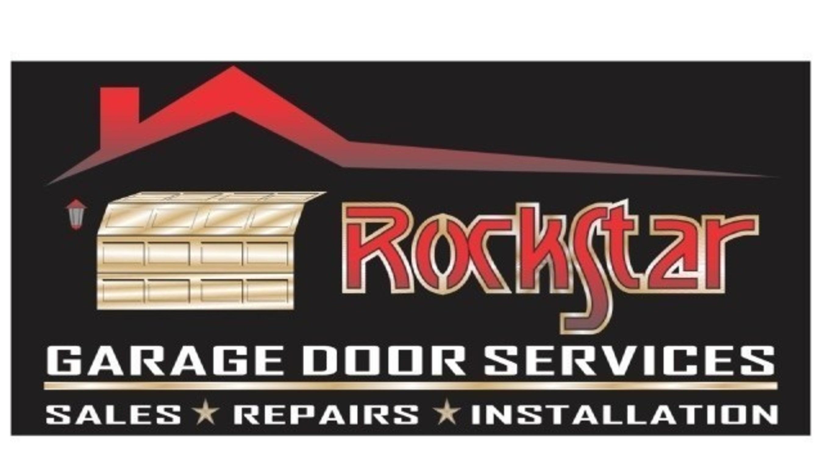 Rockstar Garage Door Services is Your Local, Trustworthy Garage Door Servicing Company