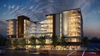 Architectural Rendering of The F11 San Diego