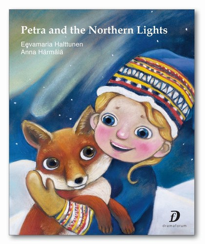 Children's Books From Finnish Publisher Dramaforum to Launch in China After Deal With Shanghai Zhiyuang Culture Communication Co. Ltd. (PRNewsFoto/Dramaforum)
