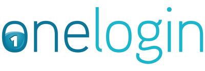 OneLogin logo.  (PRNewsFoto/OneLogin)
