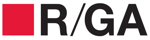 R/GA logo. (PRNewsFoto/NEWSCOM) (PRNewsFoto/)