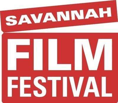 Savannah Film Festival Logo (PRNewsFoto/Savannah College of Art and Des)