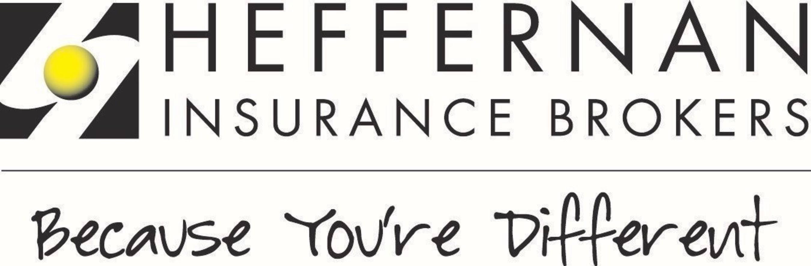 Heffernan Insurance Brokers logo