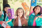 Girl Scouts of the USA Announces Return Of Gluten-Free Varieties And National Girl Scout Cookie Weekend For 2016 Cookie Season