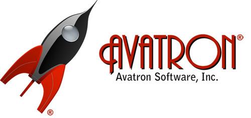 Avatron Software. (PRNewsFoto/Avatron Software) (PRNewsFoto/AVATRON SOFTWARE)