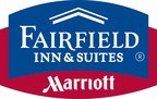 Fairfield Inn & Suites Logo. (PRNewsFoto/Marriott International, Inc.)