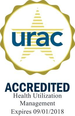 URAC Health UM seal