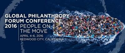 Global Philanthropy Forum Conference 2016