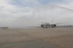 EVA Air brightens Houston's skies with nonstop service to Taipei.