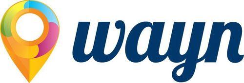 WAYN Logo (PRNewsFoto/WAYN.com)