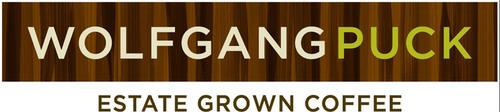 Wolfgang Puck Coffee logo.  (PRNewsFoto/Wolfgang Puck Coffee)