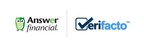 Answer Financial and Verifacto Partner to Bring Customers Back Into Auto Loan Compliance