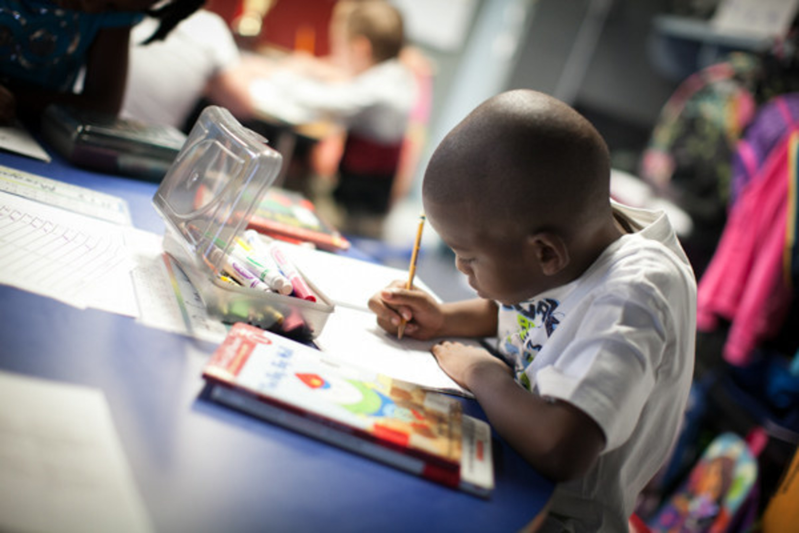 """Kia and DonorsChoose.org Launch Annual """"Holiday's On Us"""" Celebration to Support Classroom Projects in High-Need Schools"""