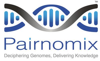 Pairnomix, LLC