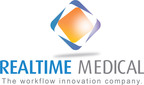 Real Time Medical Logo.  (PRNewsFoto/Real Time Medical)