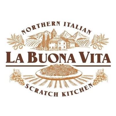 La Buona Vita located in downtown La Grange, Ilinois serves the finest Northern Italian cuisine from its scratch kitchen.
