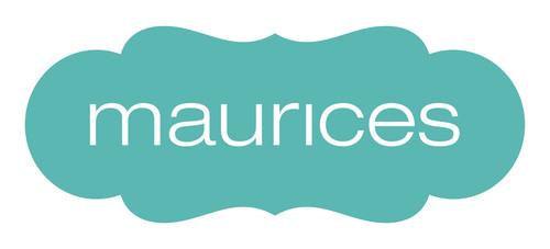 maurices logo. (PRNewsFoto/maurices) (PRNewsFoto/MAURICES)