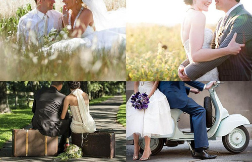 Destination Dream Weddings in Tuscany, Italy are Possible thanks to New Company BeA Alfresco