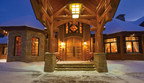 Recently sold Mountain Chateau at Yellowstone Club in Big Sky, MT, previously listed for $20 Million