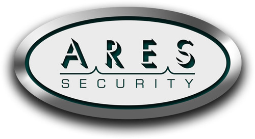 www.arescorporation.com/security.  (PRNewsFoto/ARES Security Corporation)