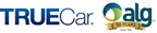 TrueCar and ALG co-logo (PRNewsFoto/ALG)