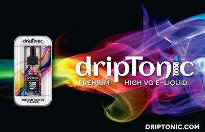 www.driptonic.com.  (PRNewsFoto/dripTonic(TM))