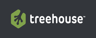 Treehouse Logo.