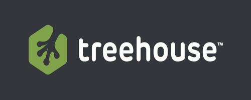 Treehouse Logo. (PRNewsFoto/Treehouse) (PRNewsFoto/TREEHOUSE)