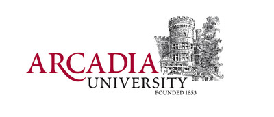 Logo for Arcadia University.  (PRNewsFoto/Arcadia University)