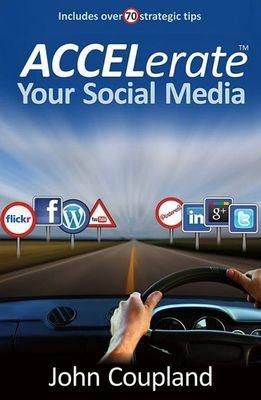 ACCELerate (TM) Your Social Media (PRNewsFoto/networkerplus Social Media)