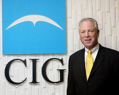 "Capital Insurance Group (CIG) Names L. Arnold ""Arne"" Chatterton as New President and Chief Executive Officer. (PRNewsFoto/Capital Insurance Group)"