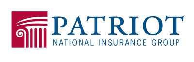 Patriot National Insurance Group Logo.  (PRNewsFoto/Patriot National Insurance Group)